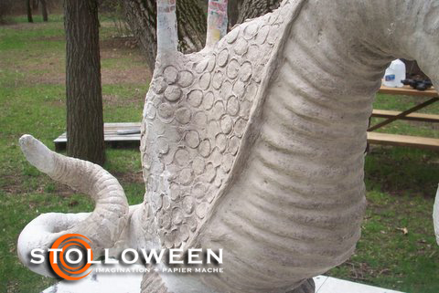 serpent-gargoyle-progress-14