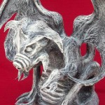gargoyle-red-background-2