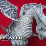 serpent-gargoyle-red-bkg-4