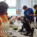 JULY FROG-O-RAMA WORKSHOP (6)