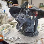 MAY 2009 GARGOYLE WORKSHOP (21)