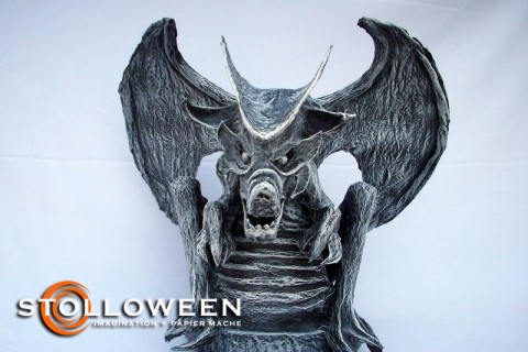 STOLLOWEEN GARGOYLES VERSION 2 (11)