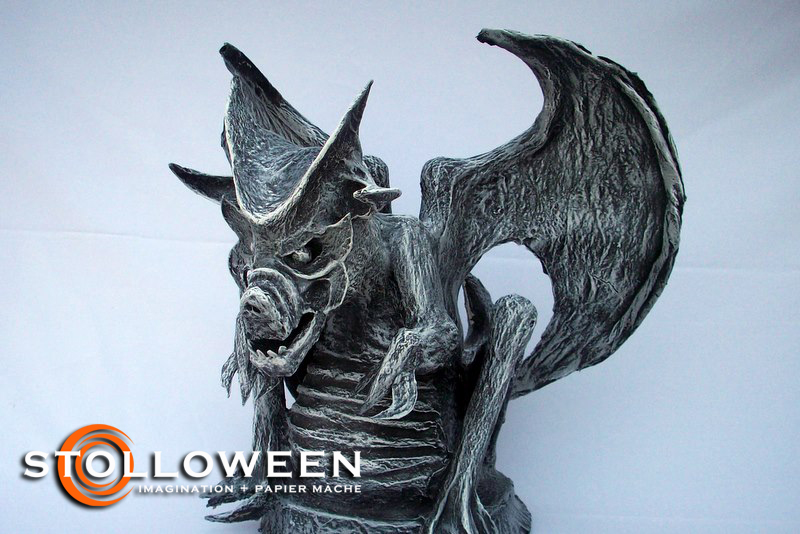 STOLLOWEEN GARGOYLES VERSION 2 (12)