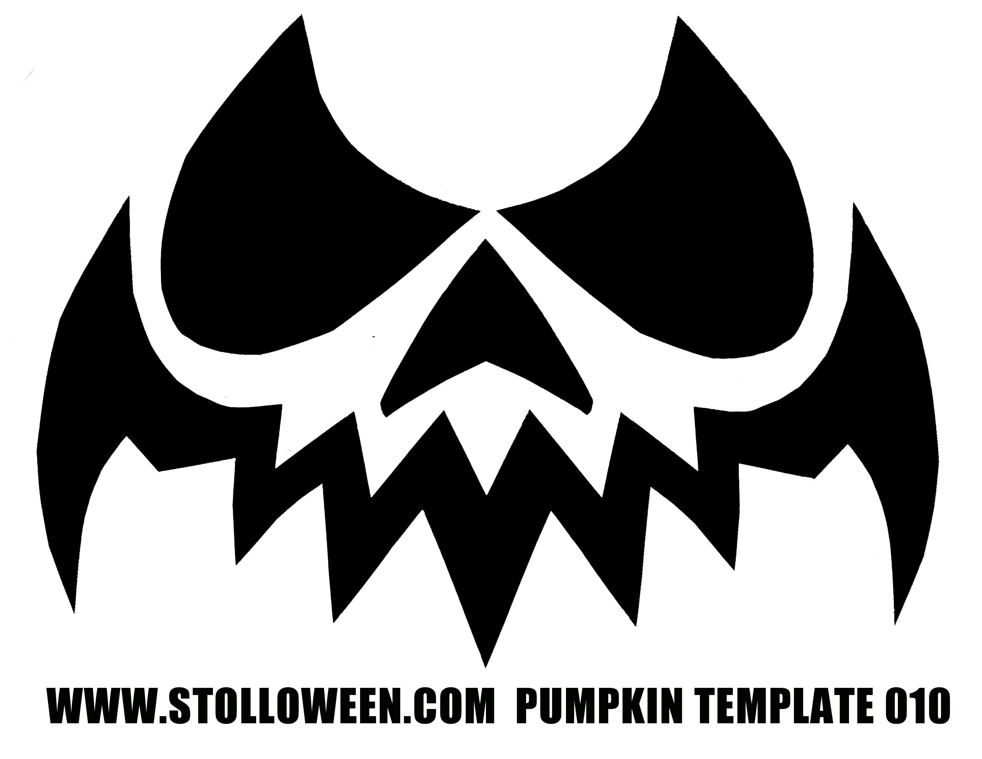 Pin pin scary face drawing on pinterest on pinterest for Evil pumpkin face template