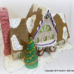 A HOLIDAY HOUSE (3)