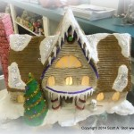 A HOLIDAY HOUSE (6)