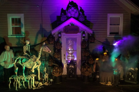 Gallery 2016 Home Depot Halloween Style Challenge